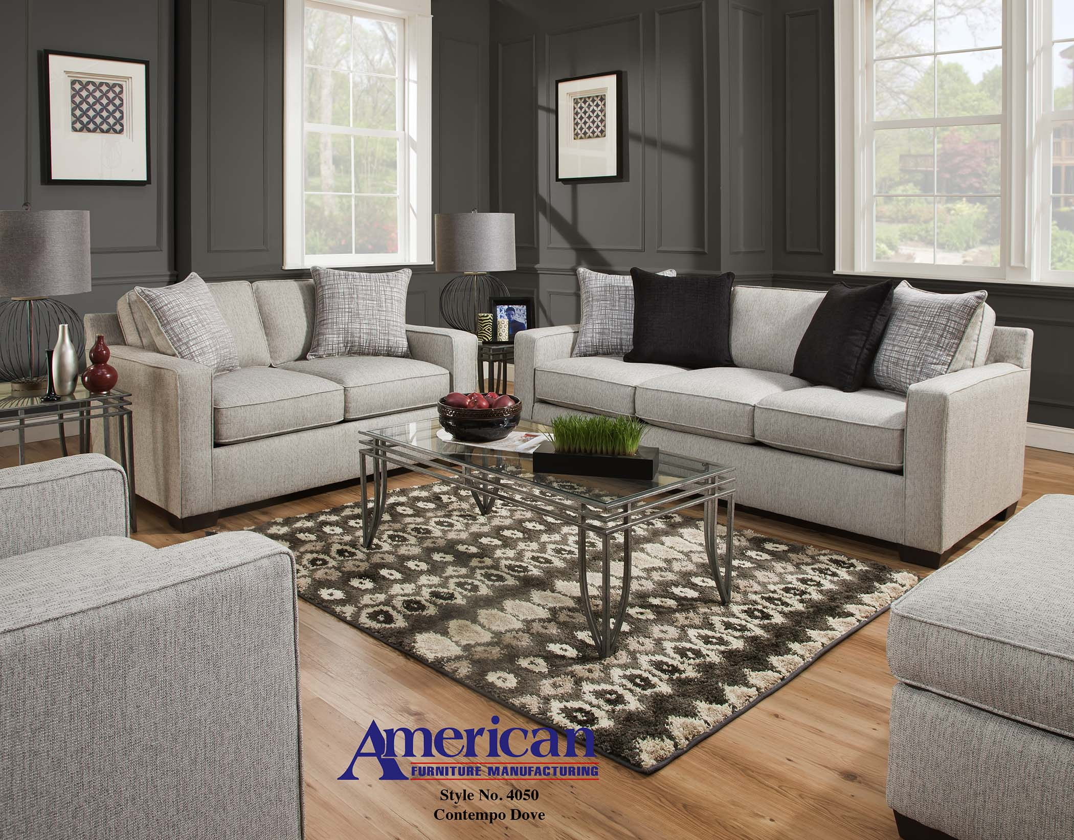 Captivating American Furniture Manufacturing